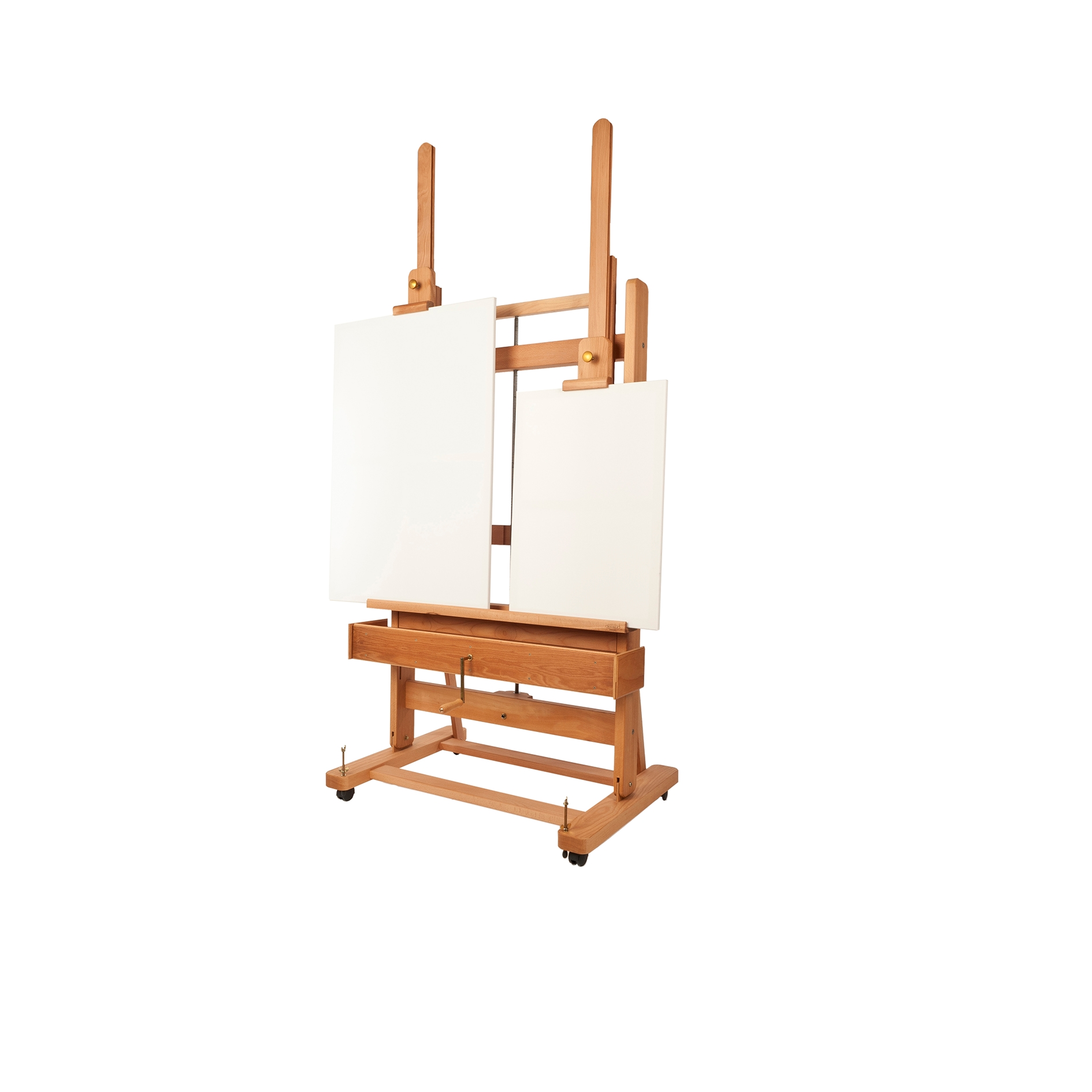 Mabef M02 Plus Lugano XStudio Easels are is available in-store and online at The PaintBox, home of the widest range of traditional and progressive Art Supplies in Adelaide. At The PaintBox we source and stock quality art supplies which we import directly. This means that you have access to a greater variety and pay less. These are perfect for any artists from amateur to professional. They are also perfect for any budget size. Check out our loyalty rewards programme, which makes your artistic ambitions achievable. At these prices why not give these a go. Be sure to check out our other fabulous finds on our website and start saving today. Our knowledgeable staff at The PaintBox can guide you through our carefully selected ranges of art supplies for all applications. This is only a small selection of our stock. We sell many brands, weights, and textures, in-store only. Please call 08 8388 7776 to enquire. We offer art tuition too! MABEF M02 PLUS LUGANO STUDIO EASELS CAN BE DELIVERED ANYWHERE WITHIN AUSTRALIA OR NEW ZEALAND
