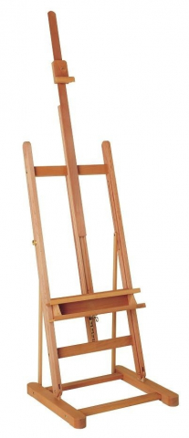 Mabef M-07 Studio Easels are available via our warehouse and online at The PaintBox, home of the widest range of traditional and progressive Art Supplies in Adelaide. At The PaintBox we source and stock quality art supplies which we import directly. This means that you have access to a greater variety and pay less. These are perfect for any artists from amateur to professional. They are also perfect for any budget size. Check out our loyalty rewards programme, which makes your artistic ambitions achievable. At these prices why not give these a go. Be sure to check out our other fabulous finds on our website and start saving today. Our knowledgeable staff at The PaintBox can guide you through our carefully selected ranges of art supplies for all applications. This is only a small selection of our stock. We sell many brands, weights, and textures, in-store only. Please call 08 8388 7776 to enquire. We offer art tuition too! MABEF M07 STUDIO EASELS CAN BE DELIVERED ANYWHERE WITHIN AUSTRALIA OR NEW ZEALAND