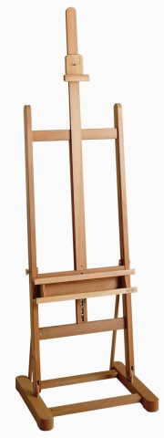 Mabef M-09 Studio Easels are available via our warehouse and online at The PaintBox, home of the widest range of traditional and progressive Art Supplies in Adelaide. At The PaintBox we source and stock quality art supplies which we import directly. This means that you have access to a greater variety and pay less. These are perfect for any artists from amateur to professional. They are also perfect for any budget size. Check out our loyalty rewards programme, which makes your artistic ambitions achievable. At these prices why not give these a go. Be sure to check out our other fabulous finds on our website and start saving today. Our knowledgeable staff at The PaintBox can guide you through our carefully selected ranges of art supplies for all applications. This is only a small selection of our stock. We sell many brands, weights, and textures, in-store only. Please call 08 8388 7776 to enquire. We offer art tuition too! MABEF M09 STUDIO EASELS CAN BE DELIVERED ANYWHERE WITHIN AUSTRALIA OR NEW ZEALAND