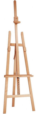 Mabef M-13 Basic Lyre Easels are available via our warehouse and online at The PaintBox, home of the widest range of traditional and progressive Art Supplies in Adelaide. At The PaintBox we source and stock quality art supplies which we import directly. This means that you have access to a greater variety and pay less. These are perfect for any artists from amateur to professional. They are also perfect for any budget size. Check out our loyalty rewards programme, which makes your artistic ambitions achievable. At these prices why not give these a go. Be sure to check out our other fabulous finds on our website and start saving today. Our knowledgeable staff at The PaintBox can guide you through our carefully selected ranges of art supplies for all applications. This is only a small selection of our stock. We sell many brands, weights, and textures, in-store only. Please call 08 8388 7776 to enquire. We offer art tuition too! MABEF M13 BASIC LYRE EASELS CAN BE DELIVERED ANYWHERE WITHIN AUSTRALIA OR NEW ZEALAND