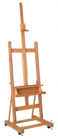 Mabef M06 Studio Easels are available via our warehouse and online at The PaintBox, home of the widest range of traditional and progressive Art Supplies in Adelaide. At The PaintBox we source and stock quality art supplies which we import directly. This means that you have access to a greater variety and pay less. These are perfect for any artists from amateur to professional. They are also perfect for any budget size. Check out our loyalty rewards programme, which makes your artistic ambitions achievable. At these prices why not give these a go. Be sure to check out our other fabulous finds on our website and start saving today. Our knowledgeable staff at The PaintBox can guide you through our carefully selected ranges of art supplies for all applications. This is only a small selection of our stock. We sell many brands, weights, and textures, in-store only. Please call 08 8388 7776 to enquire. We offer art tuition too! MABEF M06 STUDIO EASELS CAN BE DELIVERED ANYWHERE WITHIN AUSTRALIA OR NEW ZEALAND