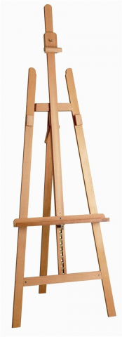 Mabef M-12 Big Lyre Easels are available via our warehouse and online at The PaintBox, home of the widest range of traditional and progressive Art Supplies in Adelaide. At The PaintBox we source and stock quality art supplies which we import directly. This means that you have access to a greater variety and pay less. These are perfect for any artists from amateur to professional. They are also perfect for any budget size. Check out our loyalty rewards programme, which makes your artistic ambitions achievable. At these prices why not give these a go. Be sure to check out our other fabulous finds on our website and start saving today. Our knowledgeable staff at The PaintBox can guide you through our carefully selected ranges of art supplies for all applications. This is only a small selection of our stock. We sell many brands, weights, and textures, in-store only. Please call 08 8388 7776 to enquire. We offer art tuition too! MABEF M12 BIG LYRE EASELS CAN BE DELIVERED ANYWHERE WITHIN AUSTRALIA OR NEW ZEALAND