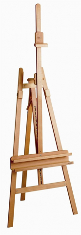 Mabef M-11 Studio Easels are available via our warehouse and online at The PaintBox, home of the widest range of traditional and progressive Art Supplies in Adelaide. At The PaintBox we source and stock quality art supplies which we import directly. This means that you have access to a greater variety and pay less. These are perfect for any artists from amateur to professional. They are also perfect for any budget size. Check out our loyalty rewards programme, which makes your artistic ambitions achievable. At these prices why not give these a go. Be sure to check out our other fabulous finds on our website and start saving today. Our knowledgeable staff at The PaintBox can guide you through our carefully selected ranges of art supplies for all applications. This is only a small selection of our stock. We sell many brands, weights, and textures, in-store only. Please call 08 8388 7776 to enquire. We offer art tuition too! MABEF M11 STUDIO EASELS CAN BE DELIVERED ANYWHERE WITHIN AUSTRALIA OR NEW ZEALAND