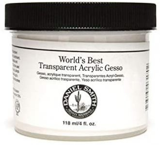 Daniel Smith Transparent Gesso is available in-store and online at The PaintBox, home to the widest range of traditional and progressive Art Supplies in Adelaide. At The PaintBox we source and stock quality Art Supplies which we import directly. This means that you have access to a greater variety and pay less. These are perfect for any artists from amateur to professional. It is also perfect for any budget size. Check out our loyalty rewards programme, which makes your artistic ambitions achievable. At these prices why not give these a go. Be sure to check out our other fabulous finds on our website and start saving today. Our knowledgeable staff at The PaintBox can guide you through our carefully selected ranges of Art Supplies for all applications. This is only a small selection of our stock. We sell many brands, weights, and textures, in-store only. Please call 08 8388 7776 to enquire. We offer art tuition too! DANIEL SMITH TRANSPARENT ACRYLIC GESSO CAN BE DELIVERED ANYWHERE WITHIN AUSTRALIA OR NEW ZEALAND